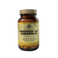 Advanced 40 + probiotiques acidophilus chez terre-naturebio.fr