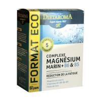Magnésium marin  chez terre-naturebio.fr