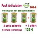 Pack Articulation - Formule économique